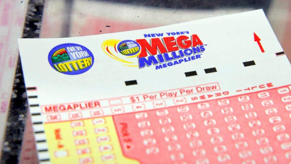 Mega Millions Jackpot Reaches $449 Million