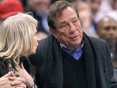Donald Sterling Controversy 'Will Be Adjudicated'