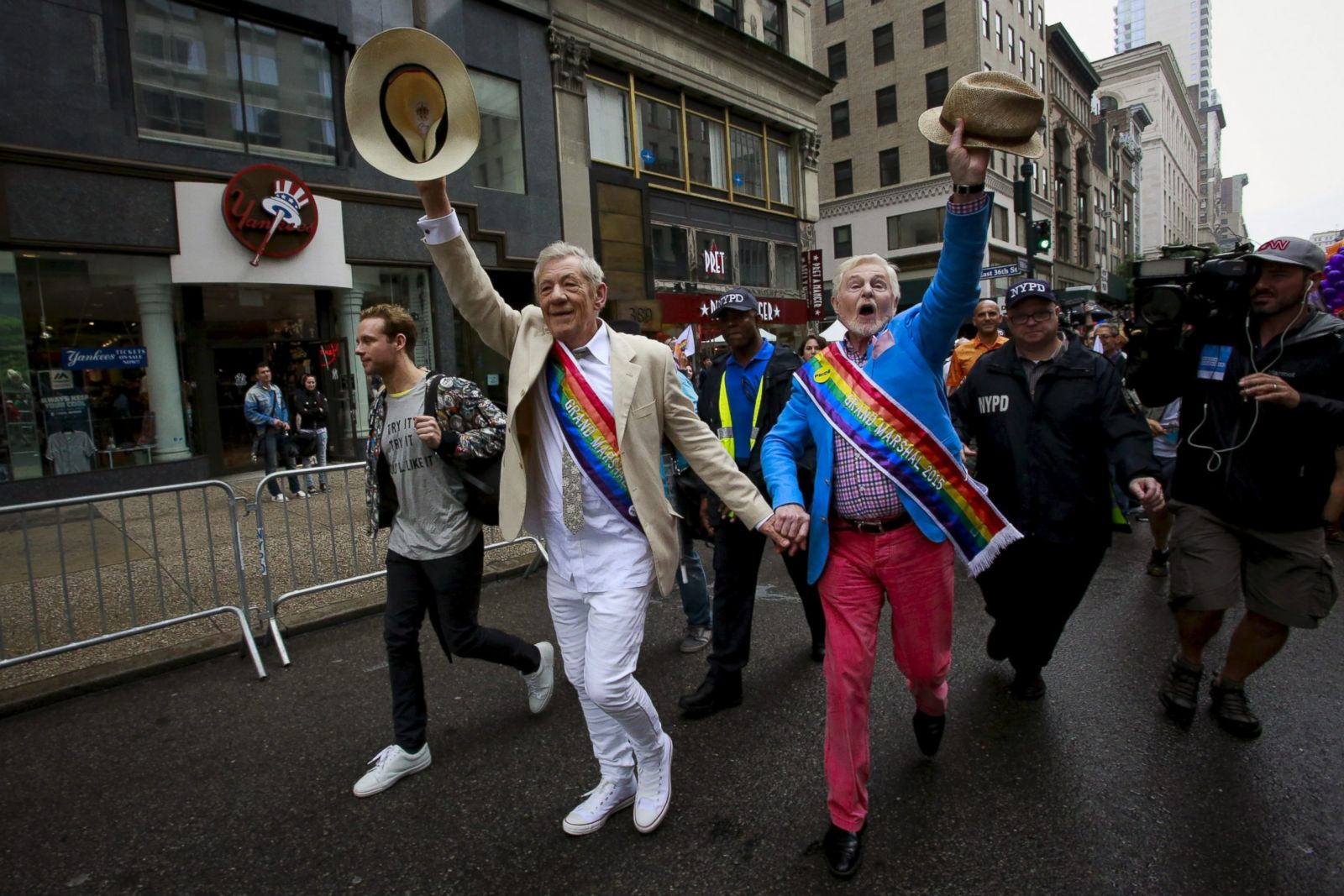 from Cohen nyc gay pride day