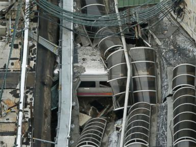 1 Dead, More Than 100 Injured in NJ Train Crash