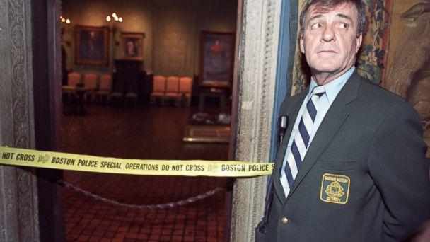 RT isabella stewart gardner art museum sk 140522 16x9 608 Cops Still Tracking 1990 State of the Art Heist