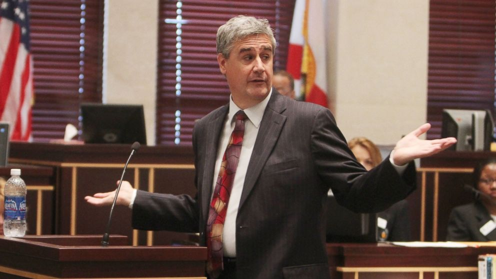 Casey Anthony prosecutor Jeff Ashton admits he had Ashley Madison account