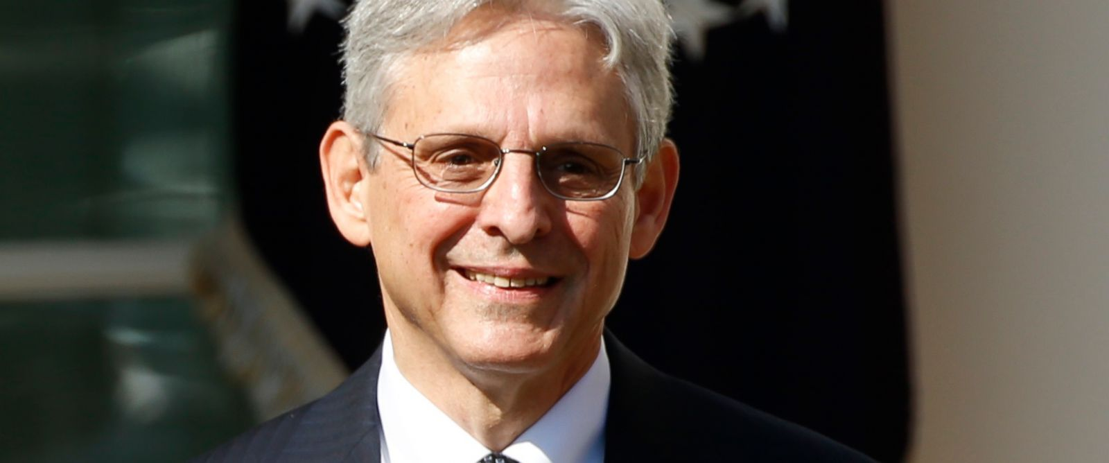 PHOTO: Appeals Court Judge Merrick Garland speaks in the Rose Garden of the White House after being nominated to the U.S. Supreme Court in Washington, March 16, 2016.