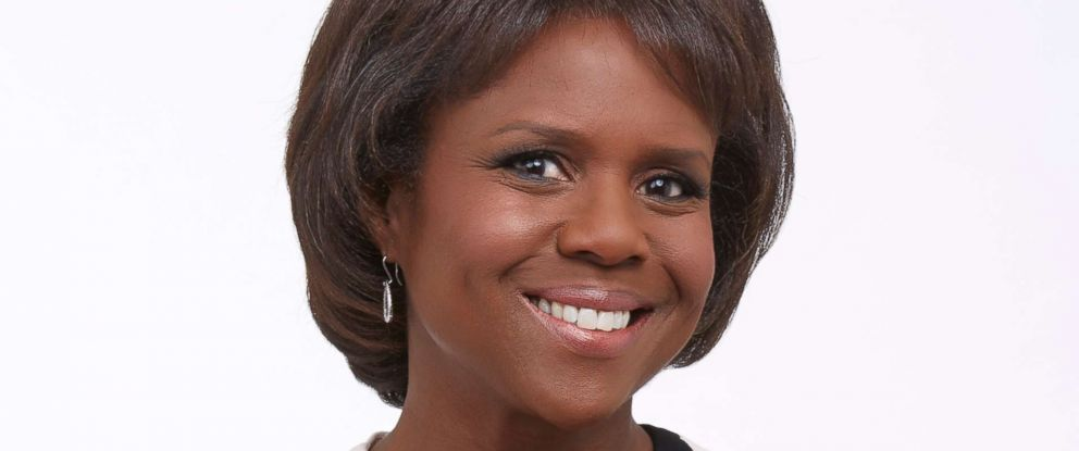 PHOTO: Deborah Roberts, ABC News.