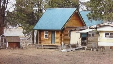 Oregon Log Cabin Found After Vanishing Act Video Abc News