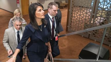 US ambassador reports progress on new North Korea sanctions
