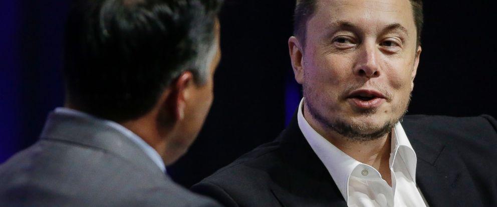 Elon Musk, Brian Sandoval