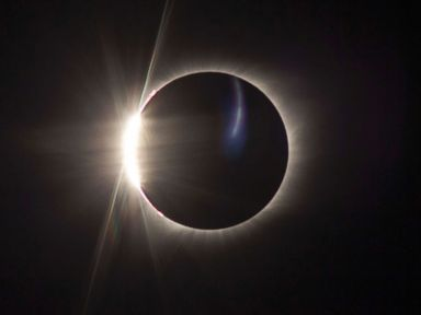 Total solar eclipse 2017: Best photos from around the country