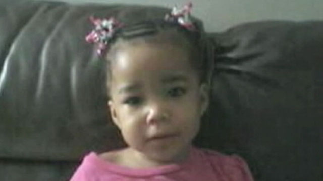 PHOTO: Two-Year-Old Girl Missing After Armed Carjacking in Detroit