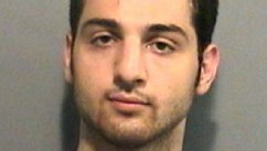PHOTO: Tamerlan Tsarnaev