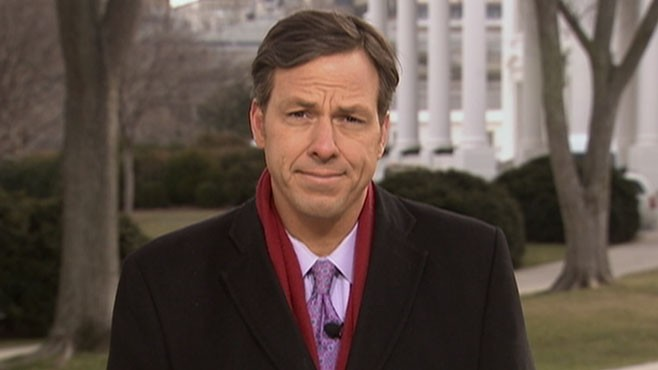 VIDEO: Jake Tapper weighs in on whether hateful speech is to blame for Arizona massacre.