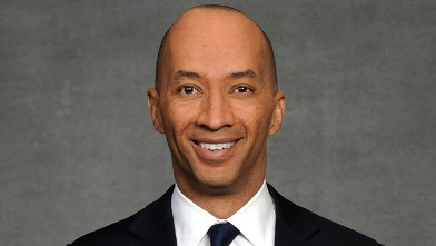 Byron Pitts