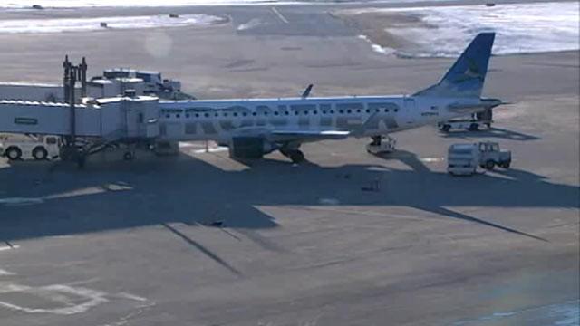 Drunk Pilot? Suspicion Delays Omaha Flight