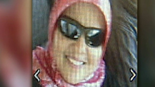 PHOTO: El Cajon police are investigating the brutal attack of 32-year-old, Shaima Al Awadi.