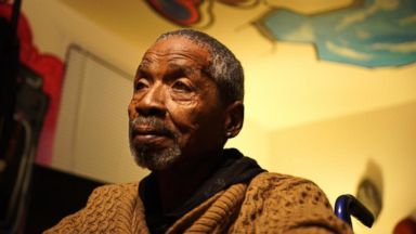 Glenn Ford was convicted in 1984 of robbing and killing a watch dealer in Louisiana, but then he was exonerated after a new informant came forward and cleared him of the crime.