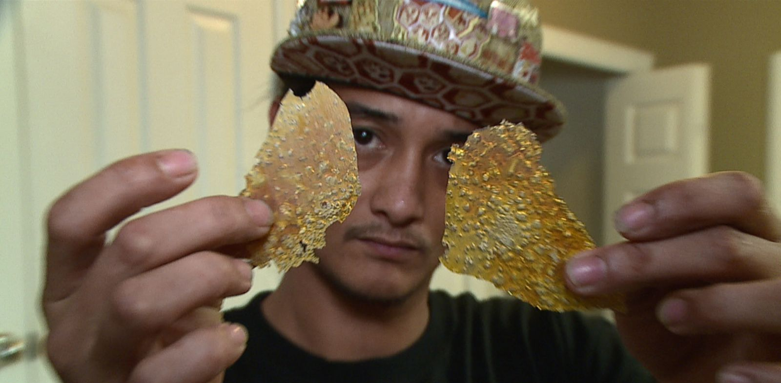 PHOTO: Wax is a drug more powerful than marijuana and is legal in Colorado.