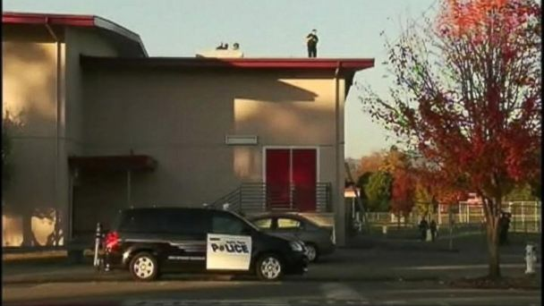 abc KGO parkour kb 131125 16x9 608 Calif. Teen in Coma After Possible Parkour Stunt Gone Wrong