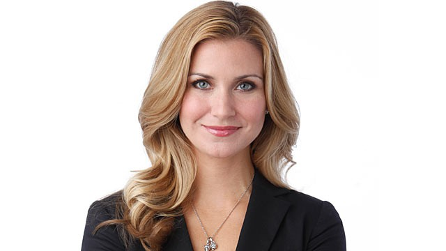 PHOTO: ABC News correspondent, Abbie Boudreau.