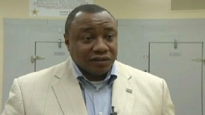 VIDEO: Pulaski County Coroner discusses the body parts finding at Little Rock Airport.