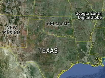 VIDEO: Deadly Shooting on Texas Base