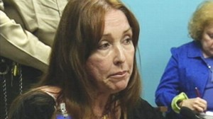 VIDEO: Sharon Tates sister speaks at Susan Atkins parole hearing.