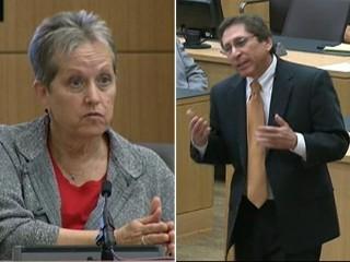 Jodi Arias Expert Tells Prosecutor to 'Take a Time Out'