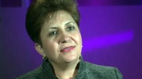 VIDEO: Controversial anti-Islamic activist Wafa Sultan on her mission and life journey.