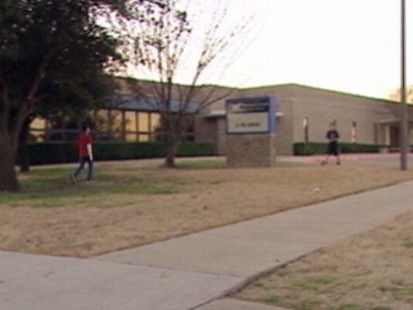 Video: 9-year-old boy reportedly commits suicide in school bathroom.