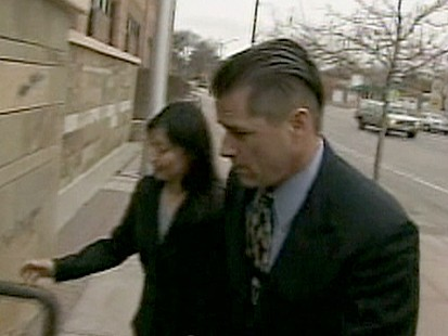 "VIDEO:Richard and Mayumi Heene plead guilty to the Balloon Boy"" hoax."