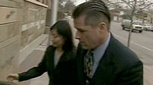 "VIDEO:Richard and Mayumi Heene plead guilty to the Balloon Boy"" hoax."