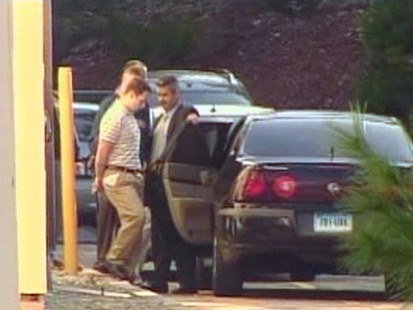 VIDEO: Police arrest Ray Clark for the murde of Annie Le.