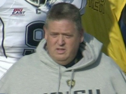 VIDEO: Some college football coaches are getting golden parachutes.