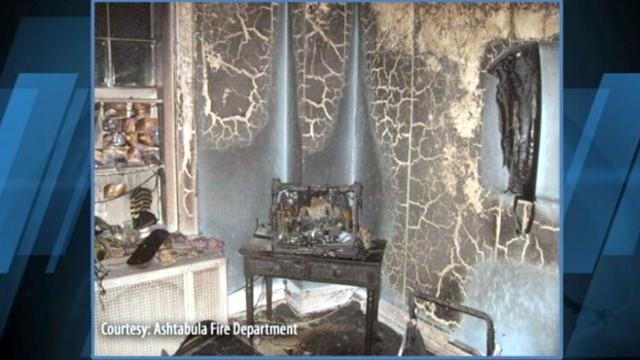 VIDEO: Nursing Home Fire Blamed on Makeshift Meth Lab
