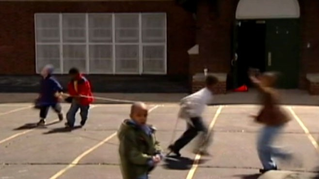 VIDEO: Is Recess Dying?