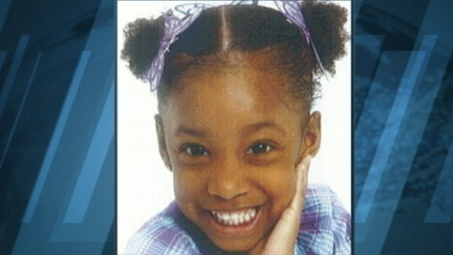 VIDEO: Grandmother wants to draw attention to Jahessye Shockleys disappearance.