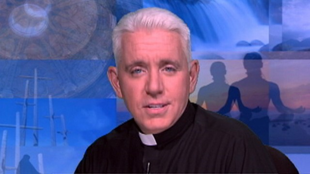 VIDEO: Father Edward L. Beck discusses appropriate attire for attending church services.
