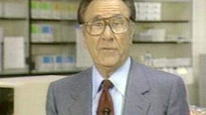 video: Evangelist Oral Roberts Dies in Calif. at Age 91