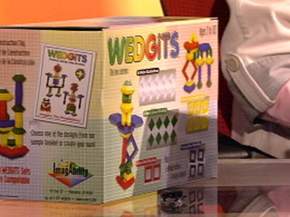 VIDEO: Fat Brain Toys