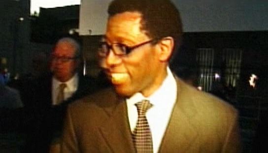 Video: Wesley Snipes fights to stay out of prison. ABCNEWS.com