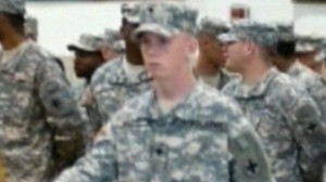 VIDEO: Billy Miller faces court martial over photos e-mailed from his mother.