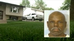 """VIDEO"""" Charles Clements allegedly shot his neighbor after a dog urinated on his lawn."""