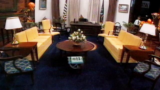 VIDEO: White House Anniversary