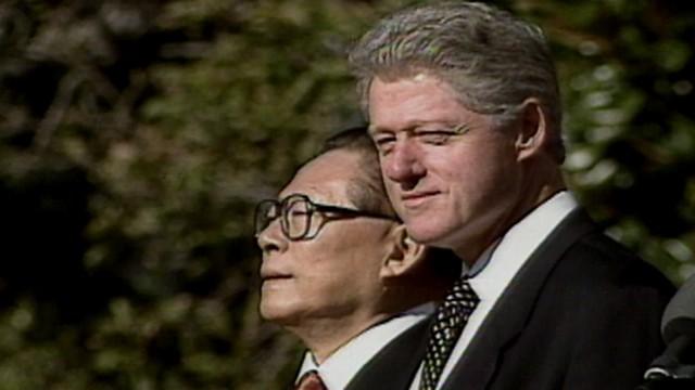VIDEO: US China Summit