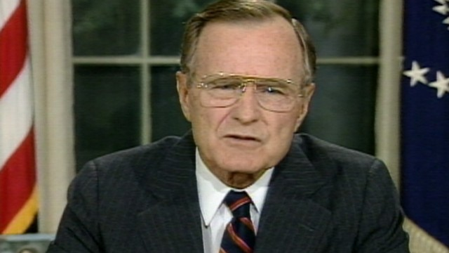VIDEO: President Bushs Nuclear Plan