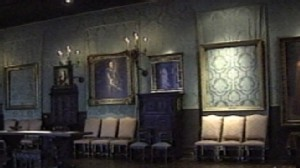 VIDEO: Missing art from Boston museum