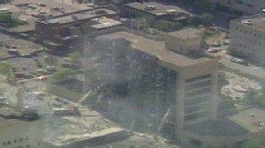 VIDEO: Oklahoma City Bombing 1995