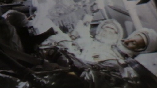 Jan. 27, 1967: Three Astronauts Killed by Fire in NASA's ...