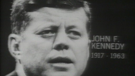 VIDEO: President JFK assassinated by Oswald