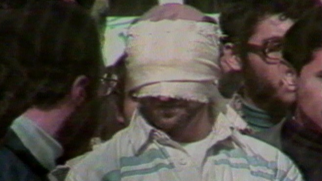 Video: Nov. 11, 1979: Iran Hostage Crisis