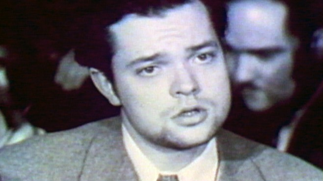 VIDEO: Orson Welles War of the Worlds Radio Broadcast